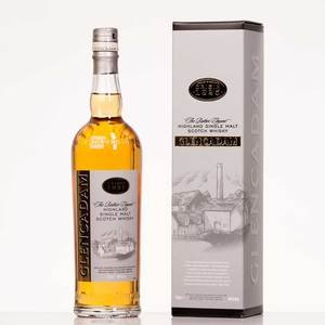 Glencadam Single Malt Scotch Whisky Origin 1825 40% Vol 70Cl
