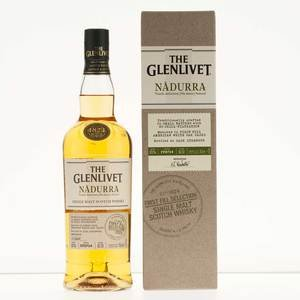 Glenlivet Nadurra First Fill Selection Finish 70cl, 63.1% Vol