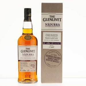 Glenlivet Nadurra Oloroso Whisky Cask Finish 70cl, 60.3% Vol