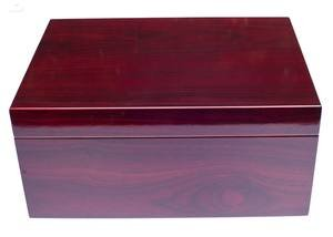 Cherrywood Gloss Finish 75 Cigar Capacity (FW-1285)