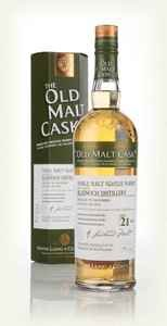 Bladnoch 21 Year Old 1992-2014 (Old Malt Cask)