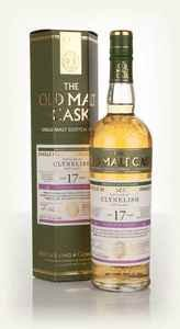 Clynelish 17 Year Old 1997-2015 (Old Malt Cask)