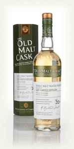 Glen Garioch 20 Year Old 1994-2014 (Old Malt Cask)