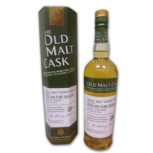 Highland Park 18 Year Old 1995-2014 (Old Malt Cask)