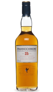 Mannochmore 25 Year Old, Diageo 2016 Special Release 70cl,