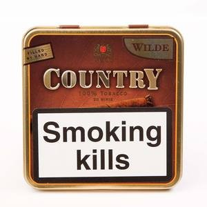 Country Wilde Minis Tin of 20