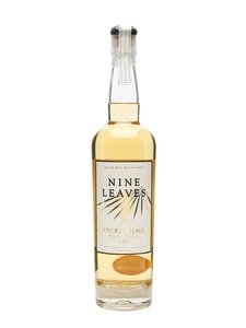Nine Leaves Rum Angel's Half