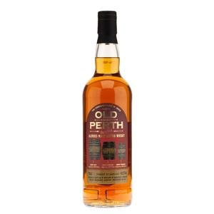 Old Perth Sherry Cask