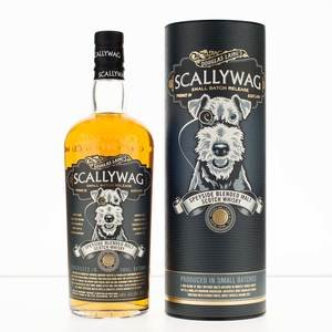 Scallywag - Supreme Blended Malt 70cl 46%