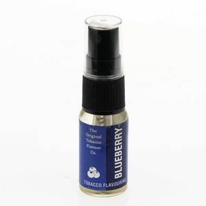 Blueberry Flavour Tobacco Spray 15ml