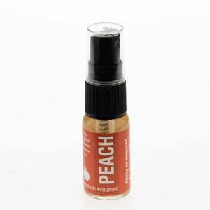 Peach Flavour Tobacco Spray 15ml