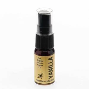 Vanilla Flavour Tobacco Spray 15ml