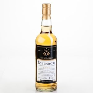 Robert Graham Treasurer's Selection Tobermory 1996 14 years old 59.5% 70cl