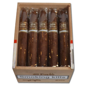 Aging Room by Boutique Blends M356 - Forte Cigar - Box of 20