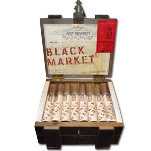 Alec Bradley Black Market Punk - Box of 22