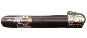 Alec Bradley - Nica Puro Diamond Rough Cut Cigar - 1 Single