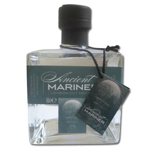 Ancient Mariner London Cut Dry Gin 50cl 50%