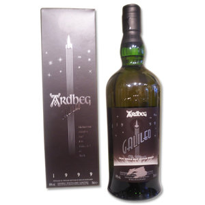 Ardbeg Galileo 1999 40% 70cl