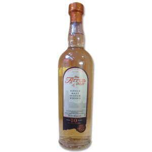 Arran 10 Years Old Single Malt Scotch Whisky - 20cl 46%