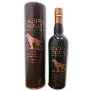 Arran Distillery's Machrie Moor - 5th Edition 70cl 46%