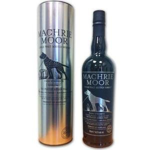 Arran Machrie Moor, Cask Strength, 2nd Edition (70cl 58.2%)