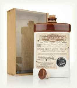 Auchentoshan 11 Years Old Premier Barrel Single Malt Scotch Whisky 70cl 46%