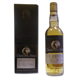Dancing Stag Ben Nevis 1995, 18 year old (70cl 46%)