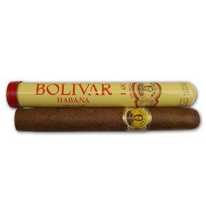 Bolivar Tubos No. 1 Cigar- 1 Single