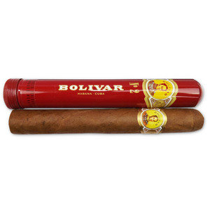 Bolivar Tubos No. 2 Cigar - 1 Single