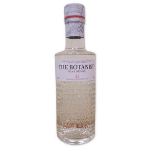 The Botanist - Islay Dry Gin 20cl 46%