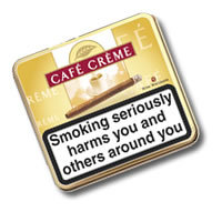 Signature (Cafe Creme) Original - Tin of 10