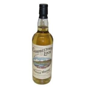 Campbeltown Loch Scotch Whisky- 70cl 40%
