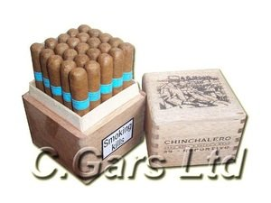 Chinchalero Sportivo Cigar - Box of 25