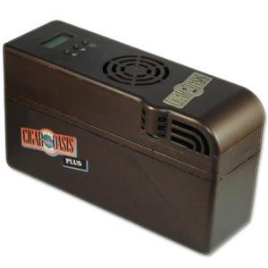 Cigar Oasis PLUS - Electronic Humidifier - up to 1000 cigar capacity