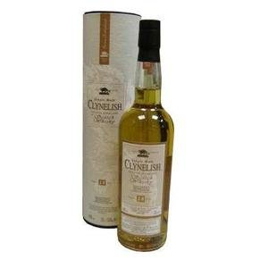 Clynelish 14 Year Old Single Malt Scotch Whisky (20cl 46%)