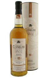 Clynelish 14 Year Old Single Malt Scotch Whisky (70cl 46%)