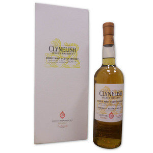 Clynelish Select Reserve Single Malt Scotch Whisky (70cl 54.9%)