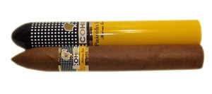 Cohiba Piramides Extra Tubed Cigar - 1 Single
