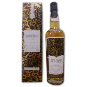Compass Box Spice Tree Blended Malt Scotch Whisky 46% 70Cl