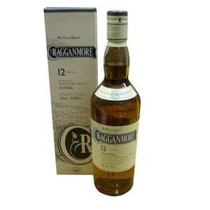 Cragganmore 12 Year Old - 70cl 40% - Online Only Price!
