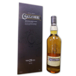 Cragganmore - 25 Year Old 1988-2014 Limited Edition Official Bottling (70cl, 51.4% ABV)