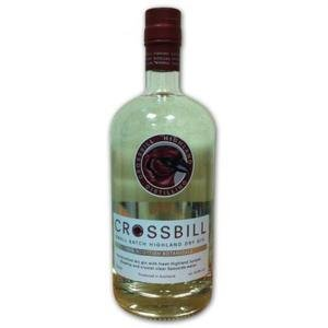 Crossbill Highland Dry Gin 70cl 43.8%
