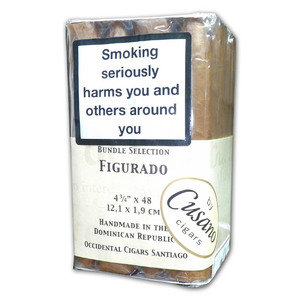 Cusano Dominican Selection Figurado Cigar - Bundle of 16