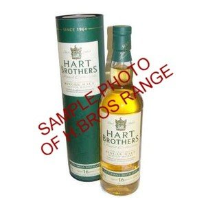 Dailuaine 14 years old 1998-2012 Hart Brothers Single Malt Scotch Whisky  55.4% 70cl