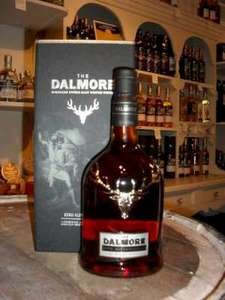 Dalmore King Alexander III 70cl, 40%