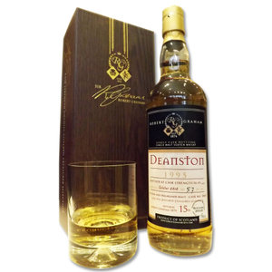 Treasurer's Selection Deanston 1995, 15 years old (70cl 56.4%)