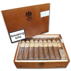 Dunhill 1907 Rothschild Cigar - Box of 18