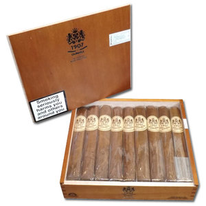Dunhill 1907 Toro Box Pressed Cigar - Box of 18
