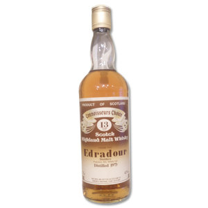Edradour 1973 - 13 years old (MacPhails) 75cl 40%