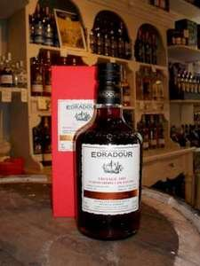 Edradour Oloroso 1993 - 18 years old Single Malt Scotch Whisky 70cl 59%